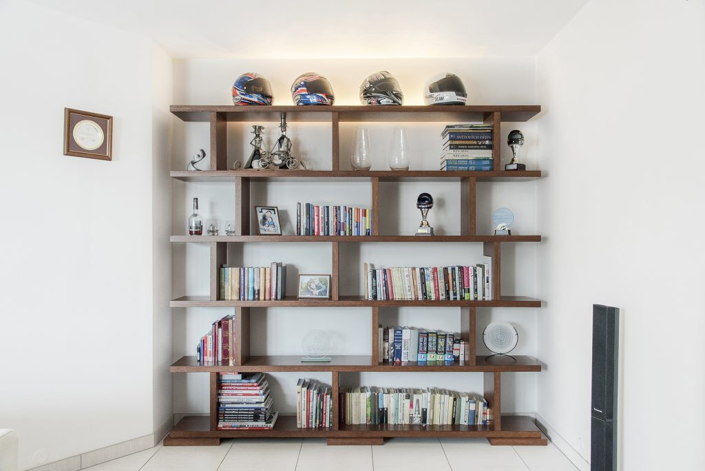 Knižnice, rok: 2015